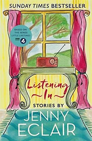 book cover of Listening In
