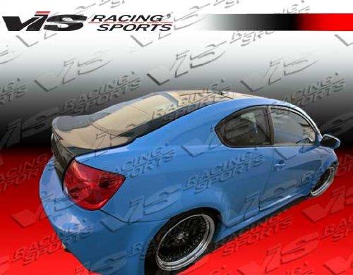 VIS Racing 05-09 Scion tC CSL Carbon Fiber Trunk Lid (05SNTC2DCSL-020C)