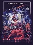 Channel 13 Bluray [Blu-ray]
