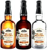 Peaky Blinder Ultimate Spirits Gin, Rum, Whiskey Triple Pack 3 x 700ml