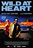 Wild at Heart POSTER Movie (27 x 40 Inches - 69cm x 102cm) (1990) (Style B)