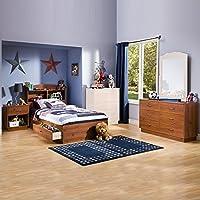 Trend Boys Bedroom Set Interior