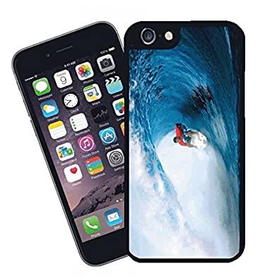 Eclipse Gift Ideas Surfing Surfer phone case for iPhone 6 - Cover: Amazon.co.uk: Electronics