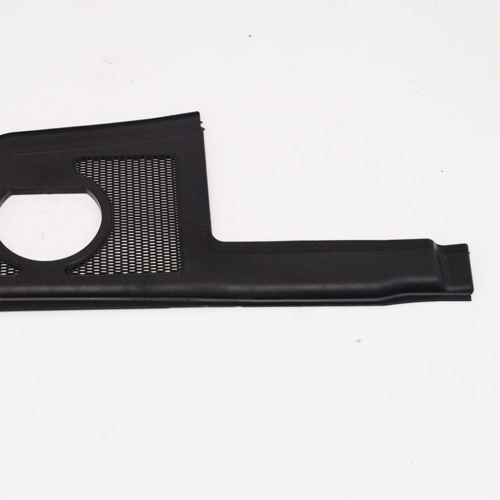 Genuine Negro Funda de raso para Plenum c/ámara Audi A4/Wagon S4/8e181944701/C
