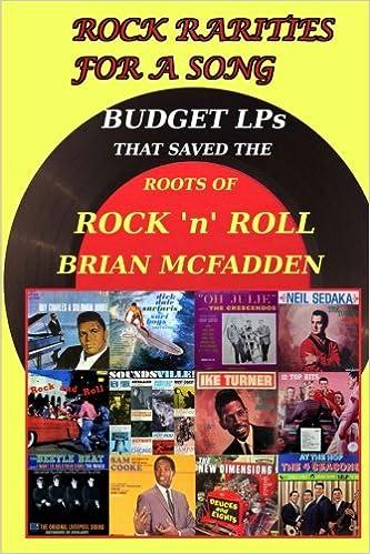 Image result for brian mcfadden rock rarities