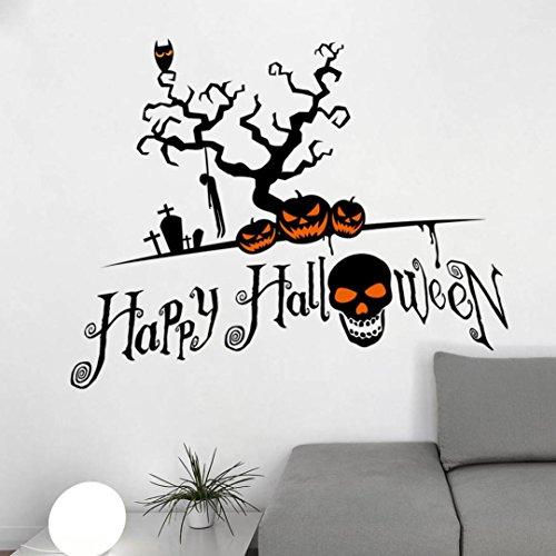 [LUNIWEI Happy Halloween 31*25