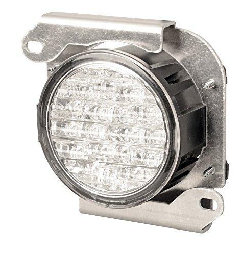 Fahrzeugspezifisches LED-Tagfahrlicht-Set OHNE Dimmfunktion inkl T/ÜV Eintragungsfrei. ECE /& RL Pr/üfzeichen