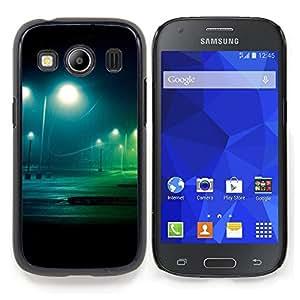 SKCASE Center / Funda Carcasa protectora - Noche Lote;;;;;;;; - Samsung Galaxy Ace Style LTE/ G357