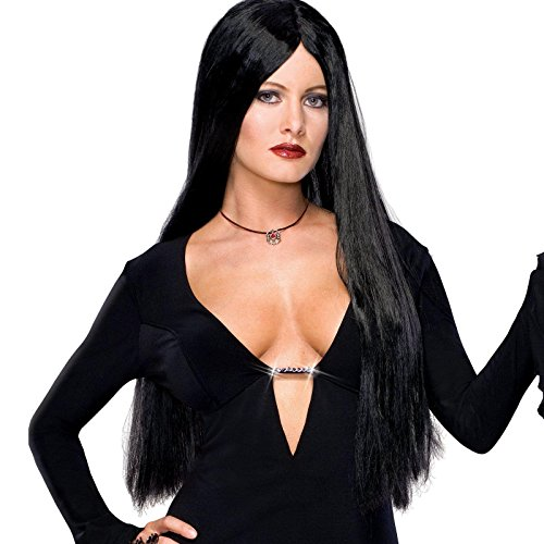 Morticia Family Addams Costumes (Adult Morticia Addams Costume)