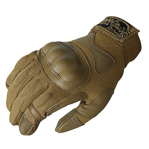 We Analyzed 8 579 Reviews To Find The Best Tactical Gloves