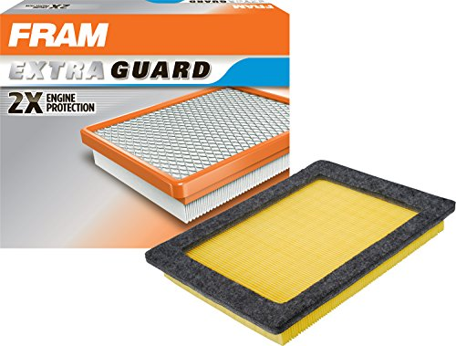 FRAM CA9687 Extra Guard Panel Air Filter
