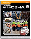 Product review for OSHA Construction Standards and Regulations (29 CFR 1926)