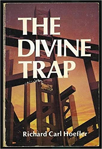 Book The divine trap: Background on the parables