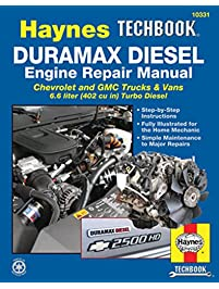 Amazon engines transmissions books engines transmissions duramax diesel engine repair manual haynes fandeluxe Choice Image