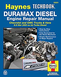 Haynes chevrolet silverado gmc sierra 1999 thru 20062wd 4wd duramax diesel engine repair manual haynes techbook fandeluxe Image collections
