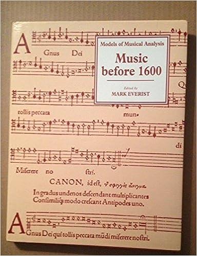 music analysis paper