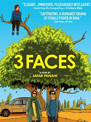 3 Faces ()