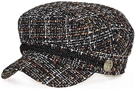OTLC Sombrero Sombrero de Invierno de Las Mujeres de Moda cálida ...