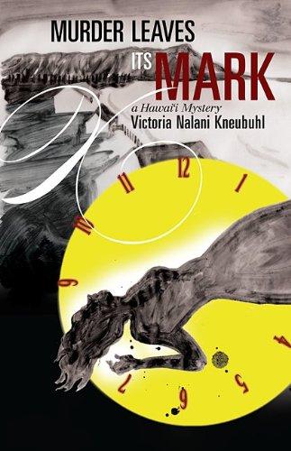 Murder Leaves Its Mark (Latitude 20 Books (Paperback))