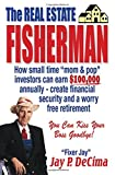 img - for The Real Estate Fisherman book / textbook / text book