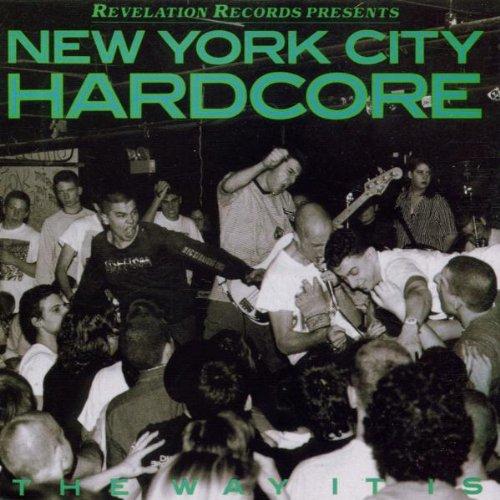 New York City Hardcore - Bold Hardcore