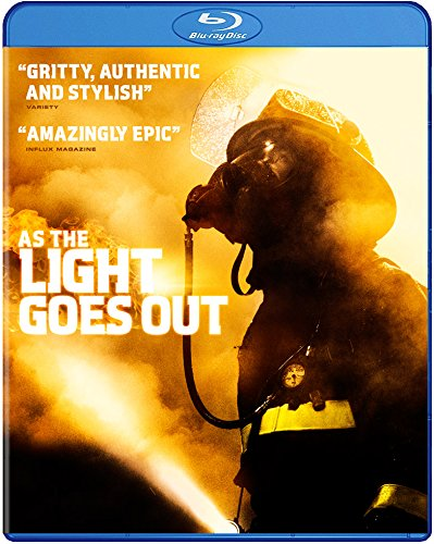 As the Light Goes Out [Blu-ray]