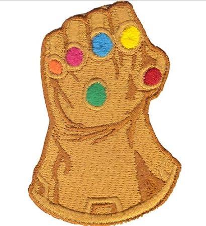 Amazon com: Marvel Comics Infinity War Thor Iron Man Thanos