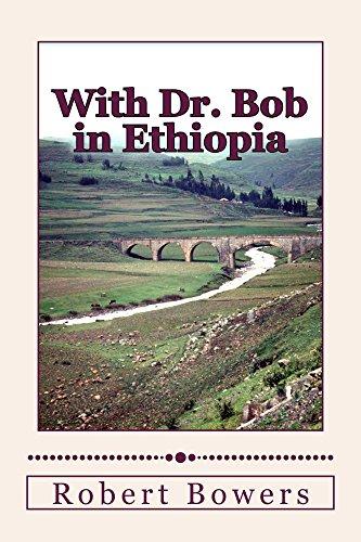 Dr Bob Ethiopia Robert Bowers ebook product image