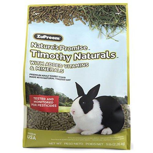 ZuPreem Natures Promise Rabbit Pellets