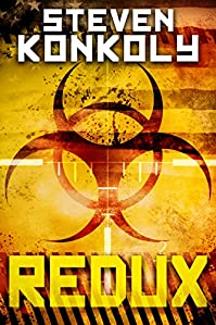 Redux by Steven Konkoly ebook deal