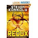 REDUX: A Black Flagged Thriller (The Black Flagged Series Book 2)