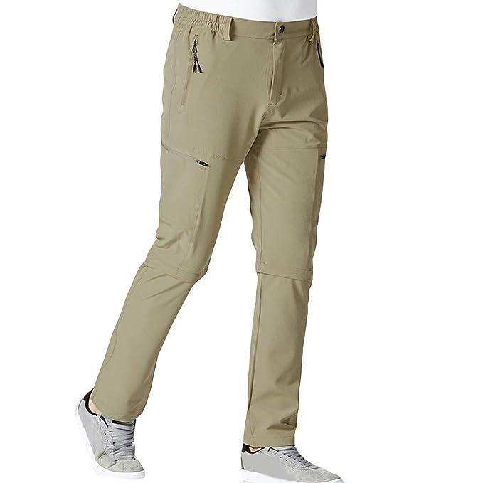 Pantalones Trabajo, Pantalones Mujer Verano, Pantalones ...