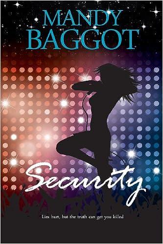 Security: Mandy Baggot: 9781938404528: Amazon com: Books
