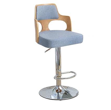 Fine Amazon Com Nnn European Style Fashion Bar Stools Bar Chair Creativecarmelina Interior Chair Design Creativecarmelinacom