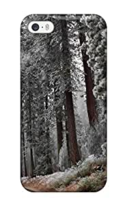 JnIqAgv14458vFEPl Faddish Earth Forest Case Cover For Iphone 5/5s
