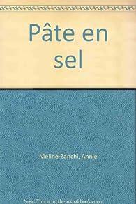 Pâte à sel en fête par Annie Méline-Zanchi