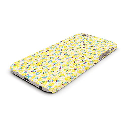 Koveru Back Cover Case for Apple iPhone 6 - Sunshine