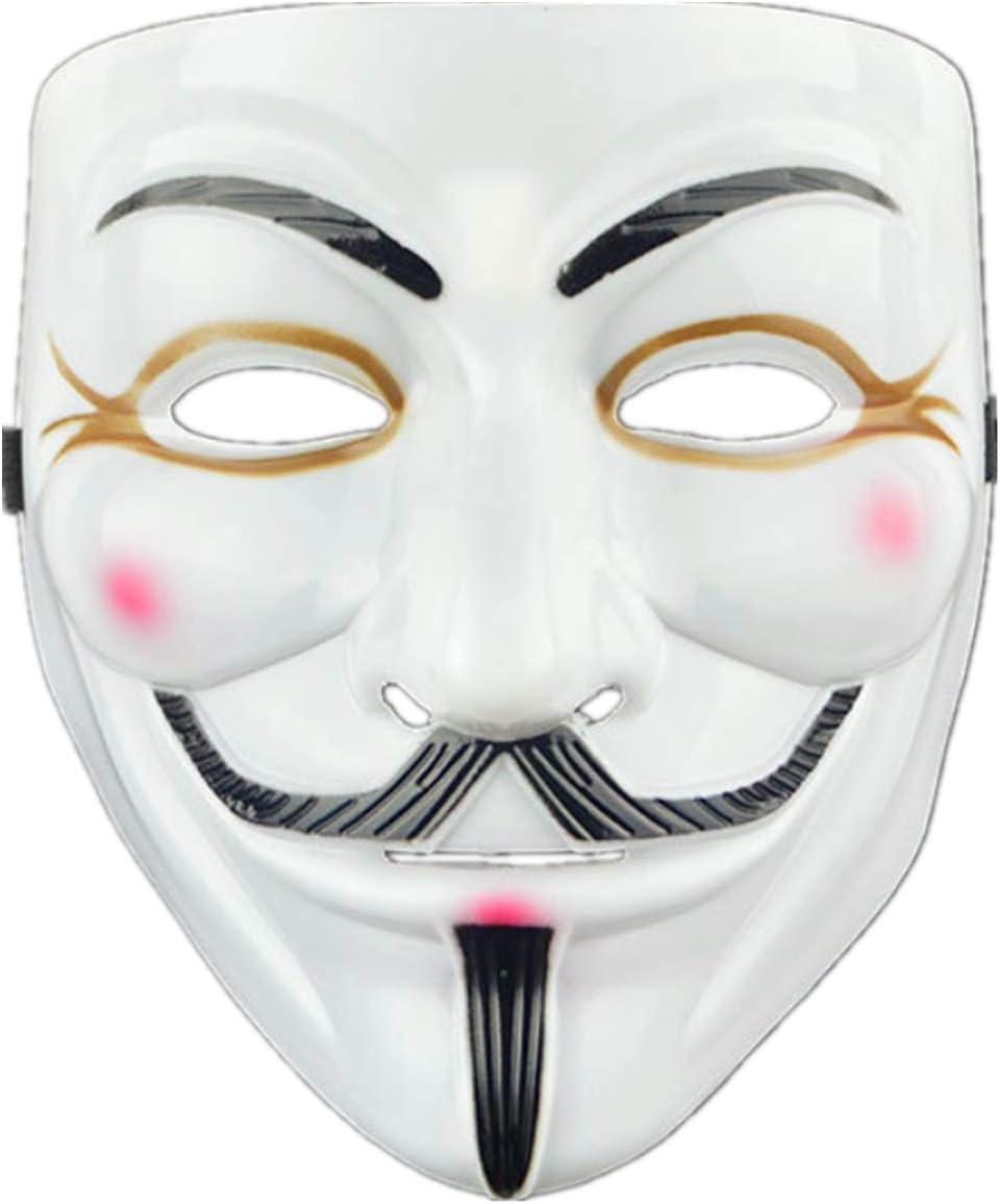 Cosplay Wolf Costume Mask Full Face Mask for Men Women