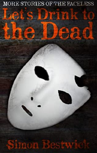 book cover of Let\'s Drink To The Dead