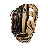 "Wilson A2K 1799 12.75"" Outfield Baseball Glove - Right Hand Throw"