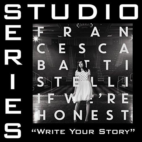 Write Your Story (Studio Serie...