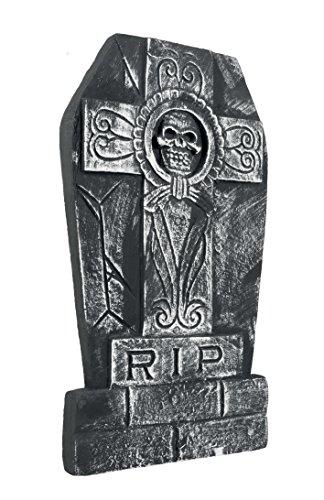 Boland 72018–Tombstone Skull RIP, 50x 27cm ()