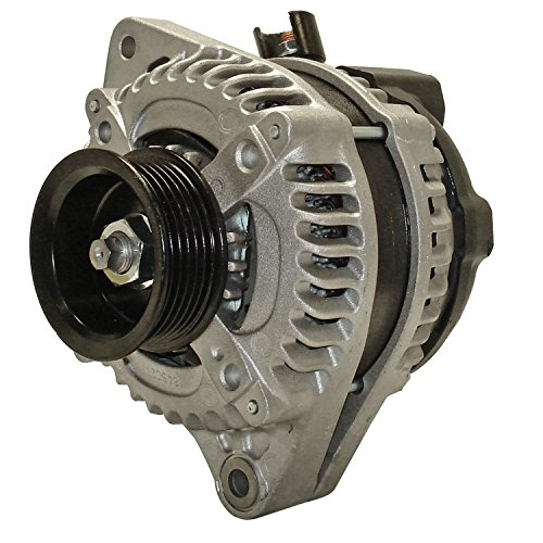 2005 acura tl alternator - 3