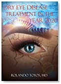 Dry Eye Disease Treatment in the Year 2020