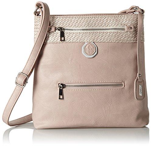 Rieker Damen Handtasche Schultertasche, Einheitsgröße