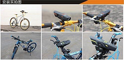 maxry (TM) bicicleta inalámbrico Bluetooth Reproductor de MP3 ...