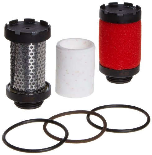 Air Systems BB30-FK Replacement Filter Kit For BB30-CO Series Models