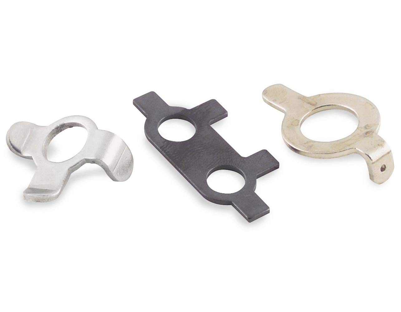 Bikers Choice Primary Lock Tabs Inner for Harley Big Twin 80-86