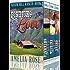 Carson Hill Ranch Box Set - Books 4 - 6 (Contemporary Cowboy Romance)