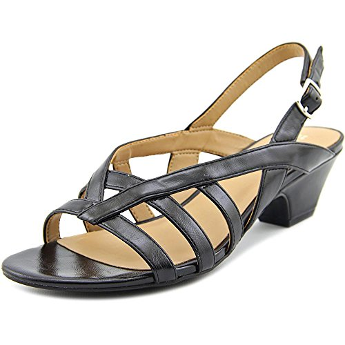 Naturalizer - Sandalias de vestir para mujer Black
